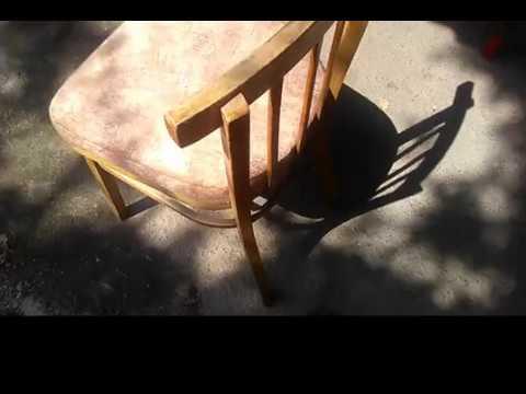 Ремонт мебели - реальные деньги. Хорошая подработка - делаем мягкое сиденье стула
