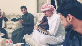 انا استاهل اللي صار ديو عامر اليافعي و ماجد السعدي
