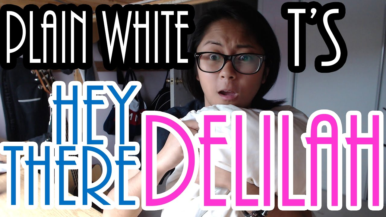 plain-white-ts-hey-there-delilah-cover-chloe-campos