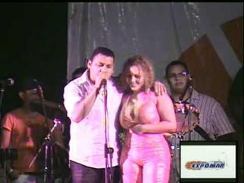 COMO TE OLVIDO- JEAN CARLOS CON ESMERALDA  DJ KOSOVO.mpg