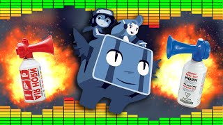 Cave Story - MLG Airhorn Remix