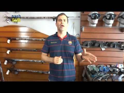 O perigo da Hiperventilação na Pesca Submarina!