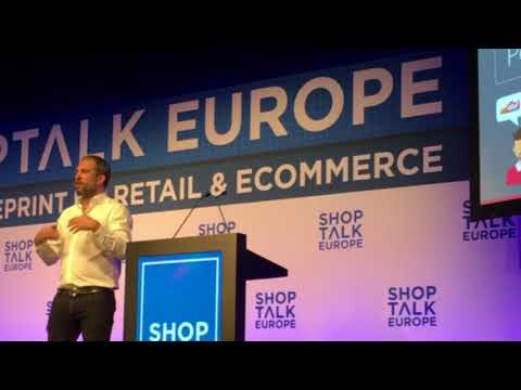 Artificial Intelligence and the Future of Search: Shoptalk Europe 2017