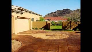 Arizona Landscape Designers - Phoenix Landscape Contractor MGM Landscape, Inc.