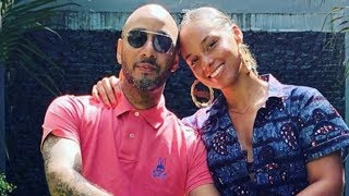 The REAL Reason Swizz Beatz Married Alicia Keys