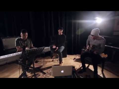 Say My Name (Cover by Jeremy Passion x Bluey Robinson x Jackie D Williams)
