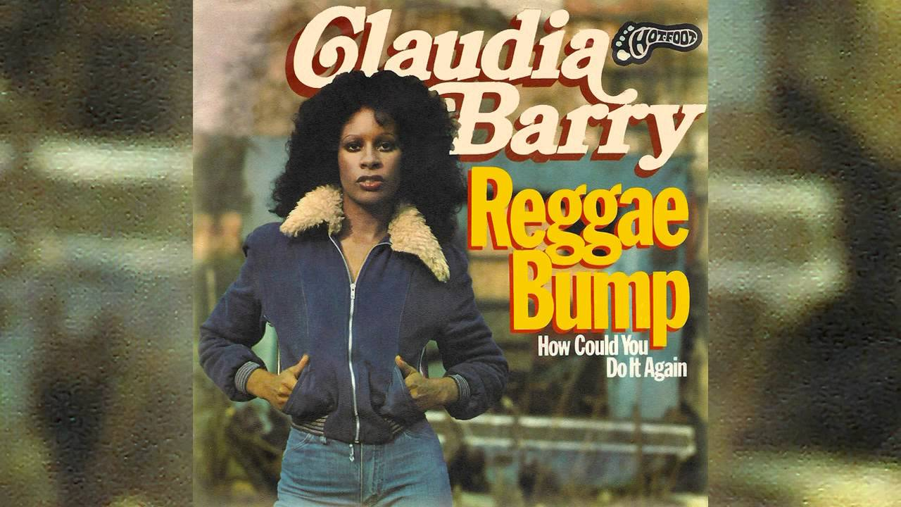 Claudja Barry Sweet Dynamite Love For The Sake Of Love
