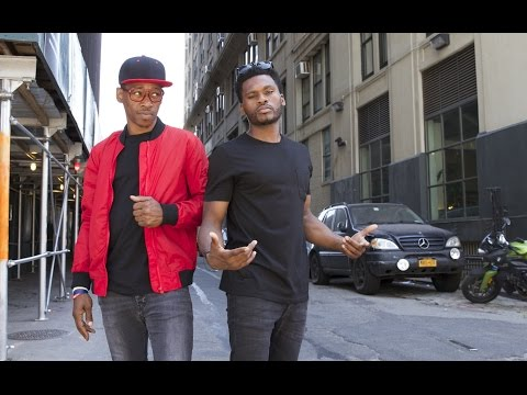 The Chainsmokers ft. Konshens - Don't Let Me Down - BLACKGOLD Dance Crew - Dancehall Class NYC
