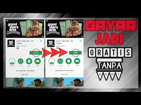 Cara Download Game Aplikasi Bayar Jadi Gratis Di Playstore Youtube