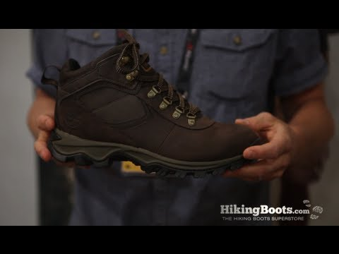 07fff56bcab Timberland Mt. Maddsen at Summer Outdoor Retailer 2013 - YouTube