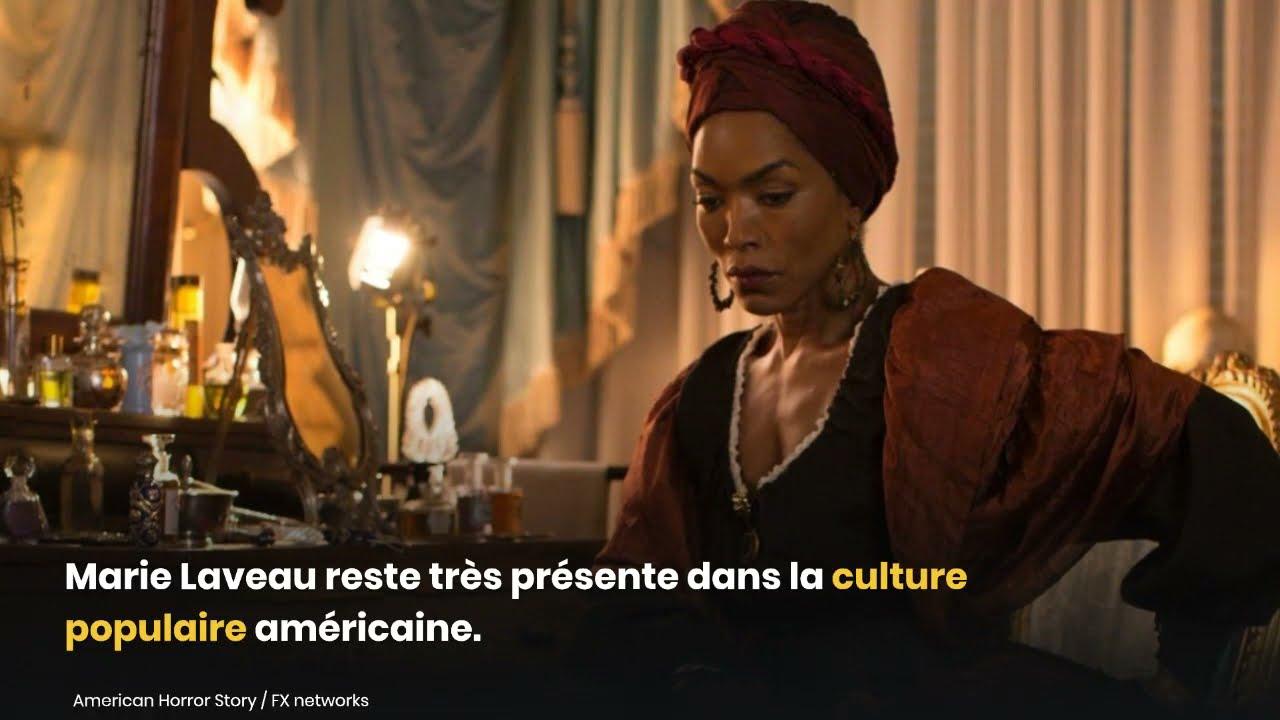 Les sorcières célèbres 6/8 : Marie Laveau