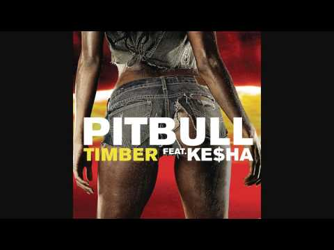 Pitbull - Timber (Audio) ft. Ke$ha.mp4
