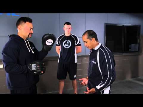 Arakan Martial Art Backfist - One of the Fastest and Most Effective Self Defence Strikes Ever Taught