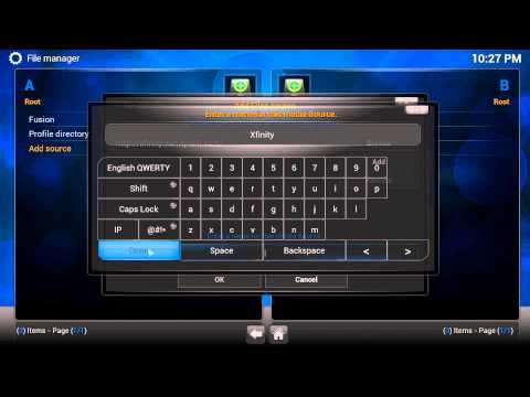 How to install and configure Kodi on a Windows PC ***UPDATED***