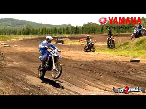 Yamaha Track, Talk and Tips Sunshine State MX Championship Round #6 at Coolum