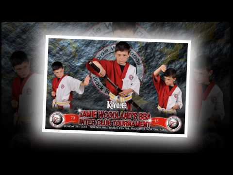 2015-07-05-Jamie Woodlands Black Belt Academy Inter Club Tournament