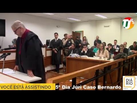 Julgamento do Caso