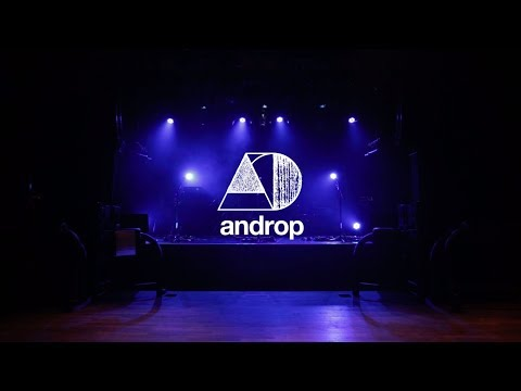 androp 10th Anniversary Documentary Teaser