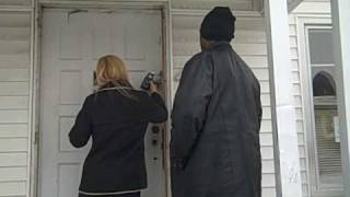 This is what happens when u buy a property without seeing the inside first,,THESHEASHOW.COM thumbnail