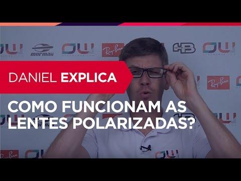 5bcaf43c9e Como funcionam as lentes polarizadas? | oculosweb.com - YouTube