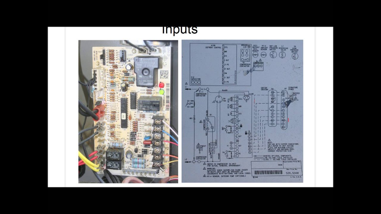 Air Conditioner Circuit Board Troubleshooting [AC Cooling