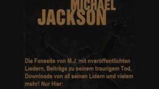 Michael Jackson - Beat it - presented by MP3-frogga