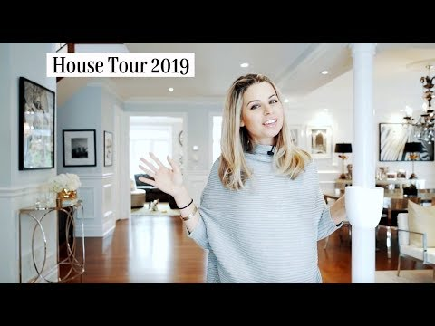 My House Tour! 2019 thumbnail