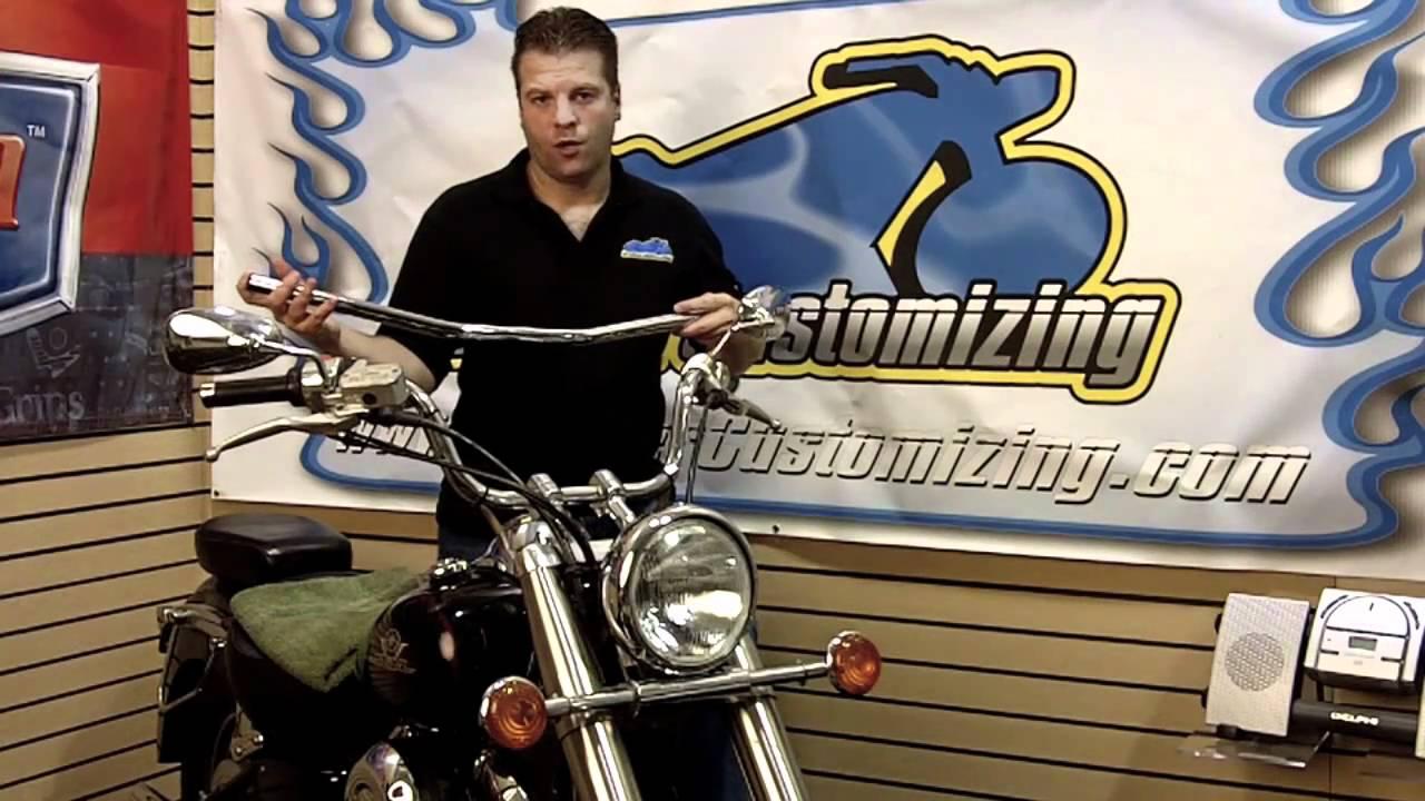 Best motorcycle handlebars - Best Motorcycle Handlebars 74