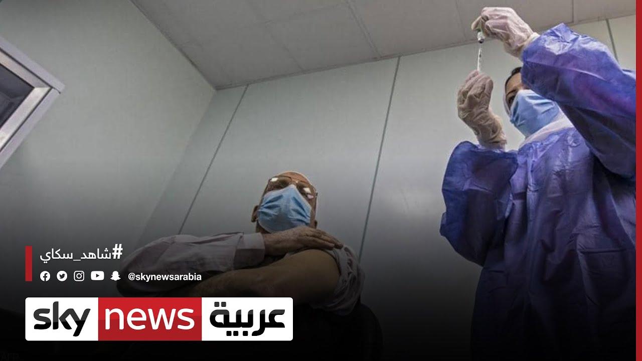 ليبيا تبدأ حملة وطنية لتطيعم كبار السن  - نشر قبل 8 ساعة