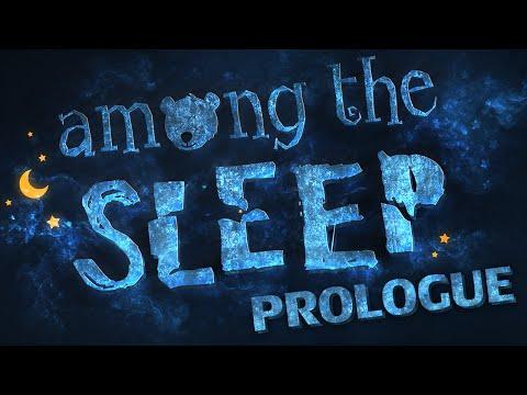 Among the Sleep Prologue (Full Playthrough) (60FPS)