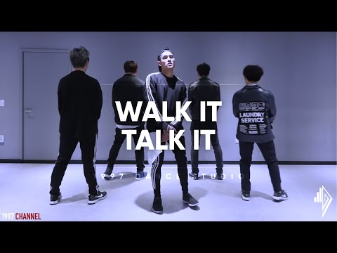 Migos - Walk It Talk It (Audio) Ft. Drake L Choreography @Jade Alimento @1997DANCE STUDIO