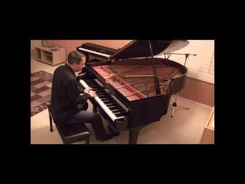Schumann Op. 15, no. 7 Reverie (Träumerei).wmv