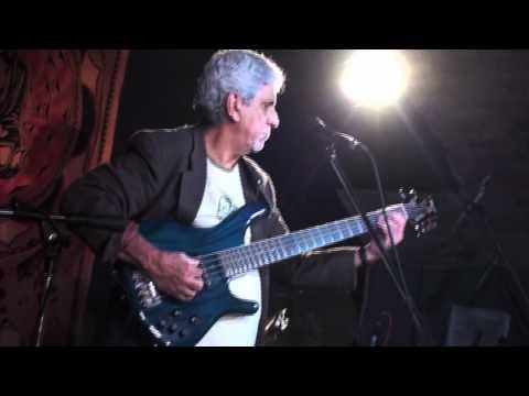 Azymuth live at NuSpirit Club