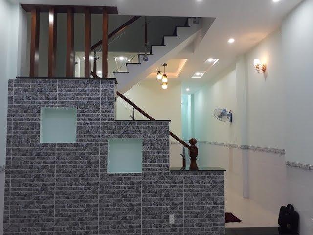 Mẫu nhà phố thông dụng - Xây dựng Thiên Phú Việt Nam (TPW)