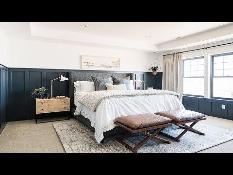 bedroom renovation