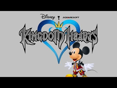 Kingdom Hearts - The Missing King! (2)