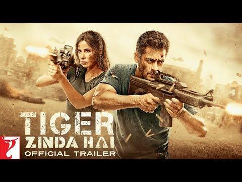 Tiger Zinda Hai - Trailer