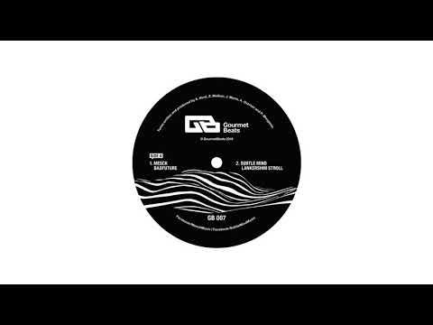 Subtle Mind - Lankershim Stroll (GB007) A2
