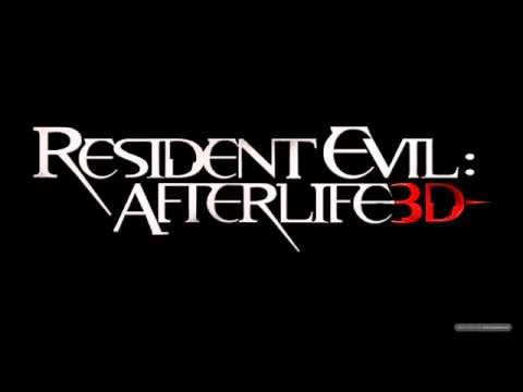 Resident Evil After Life Theme Song