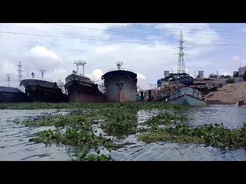 Siddhergonj Silo River Port New Addition