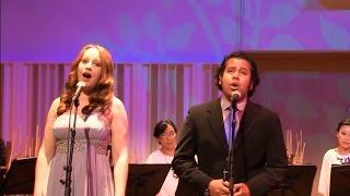Bule menyanyikan lagu nasional tanah air & indonesia pusaka Mp3
