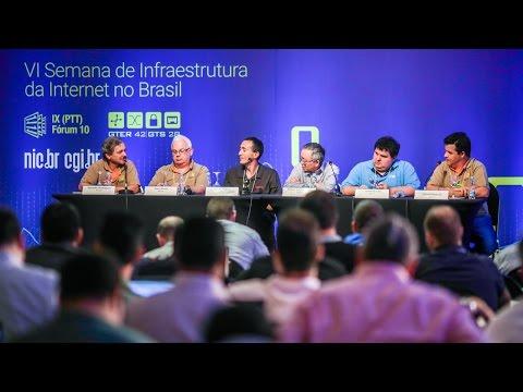 IX (PTT) Fórum 10: Espaço aberto: diálogo sobre o IX br com os participantes