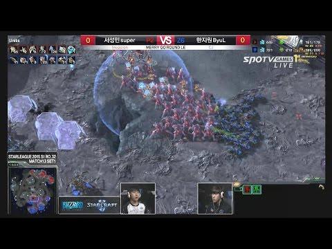 #4 Super vs #134 ByuL