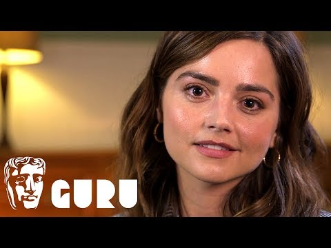 Jenna Coleman's painful duction to Doctor Who  My Worst