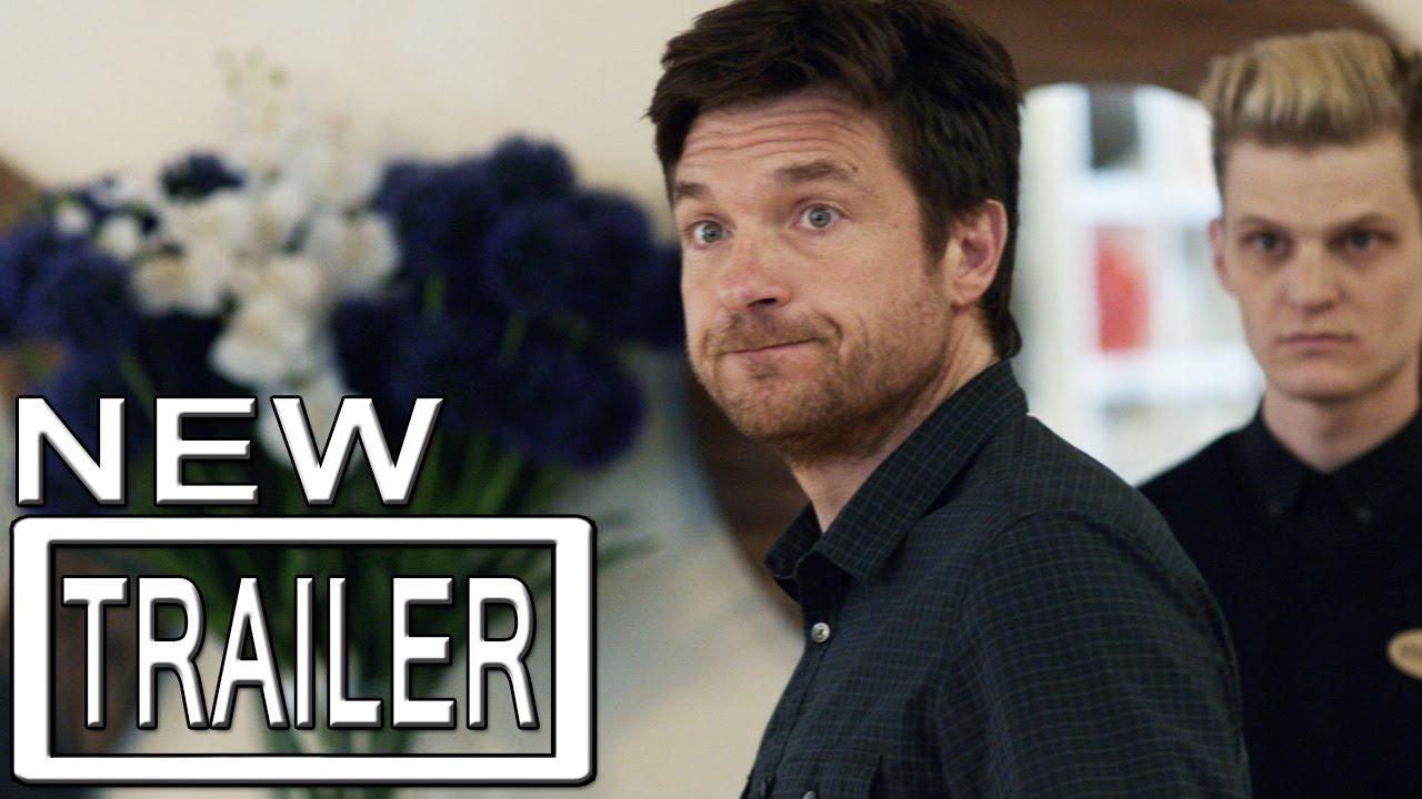 The Gift Trailer Official - Jason Bateman, Joel Edgerton - YouTube