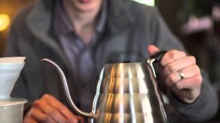 Hario V60 Buono Electric Kettle Overview
