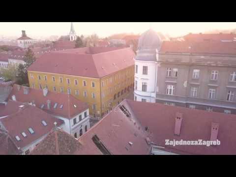 Potres 2020 Zagreb Zagreb Earthquake Youtube
