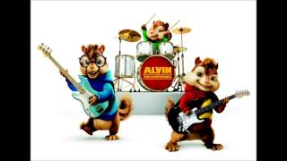 Turn Down For What( Chipmunks Version 2013)