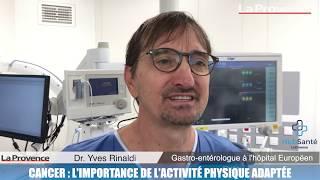 La Minute Santé : l'activité physique adaptée, un remède essentiel contre le cancer