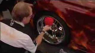2006 SEMA Show Review Part 1